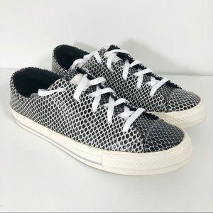 Converse Gemma & Selene Ox Sneakers